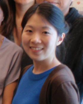 Yvonne Kim